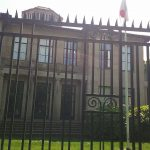 オランダ アムステルダム デンハーグ 日本大使館 個人事業主ビザ