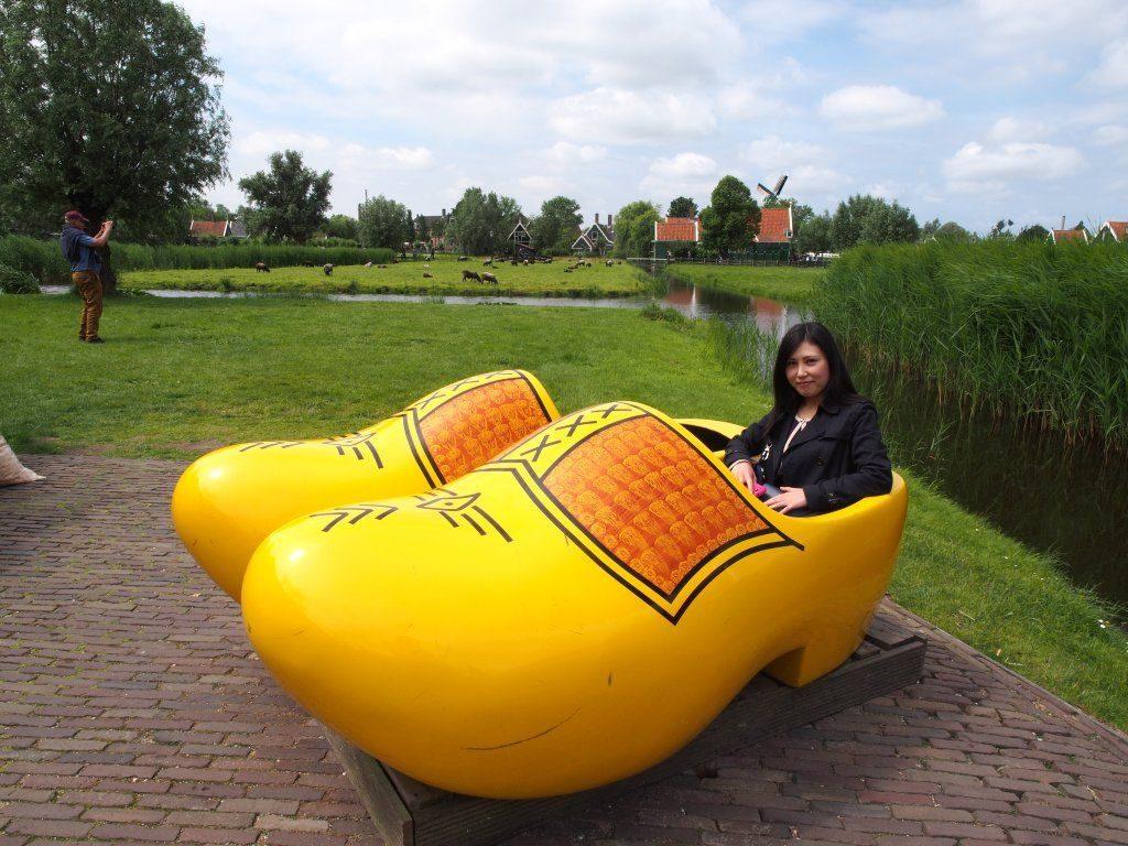 オランダのあい