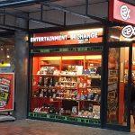 オランダのセカンドハンド携帯電話ショップ