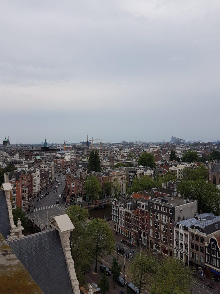 アムステルダムの西協会