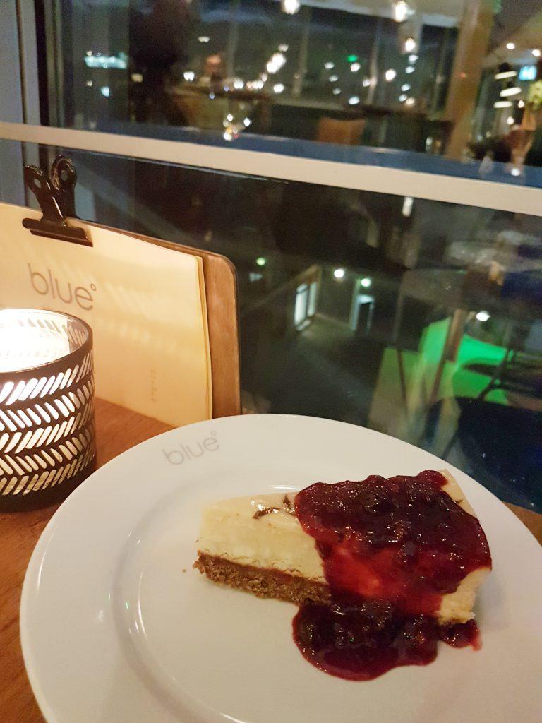 アムステルダムのカフェ