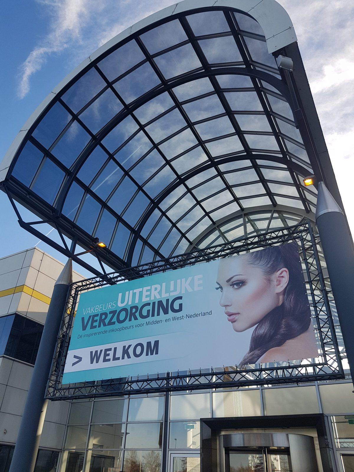 オランダの美容ネイルイベント