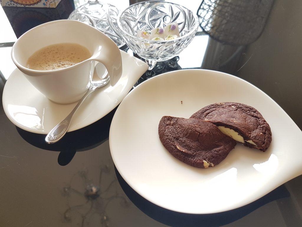 アムステルダムの美味しいクッキー
